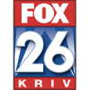 FOX 26 Houston  KRIV