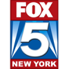Fox 5 New York WNYW
